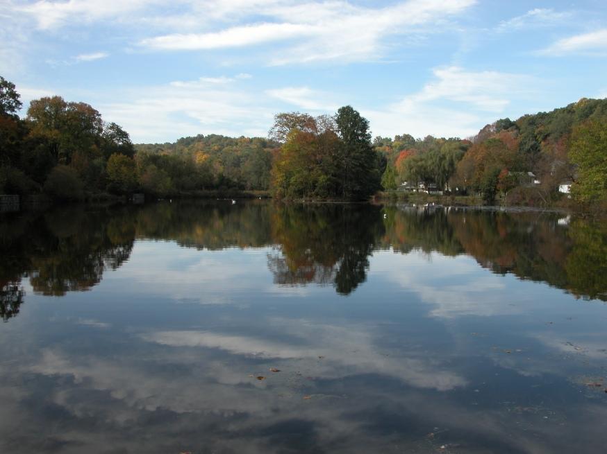 Burnham Pond