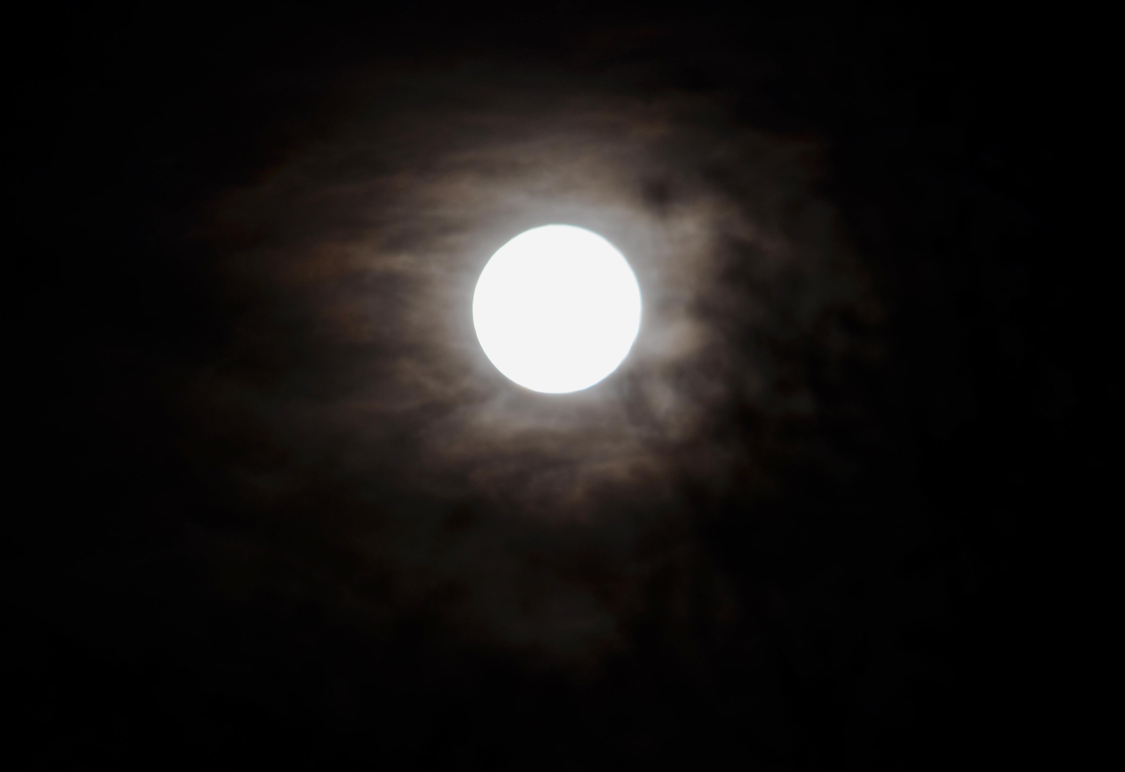 Super Bright Full Moon – 67steffen