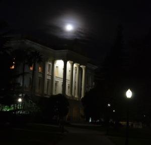 capitol moon