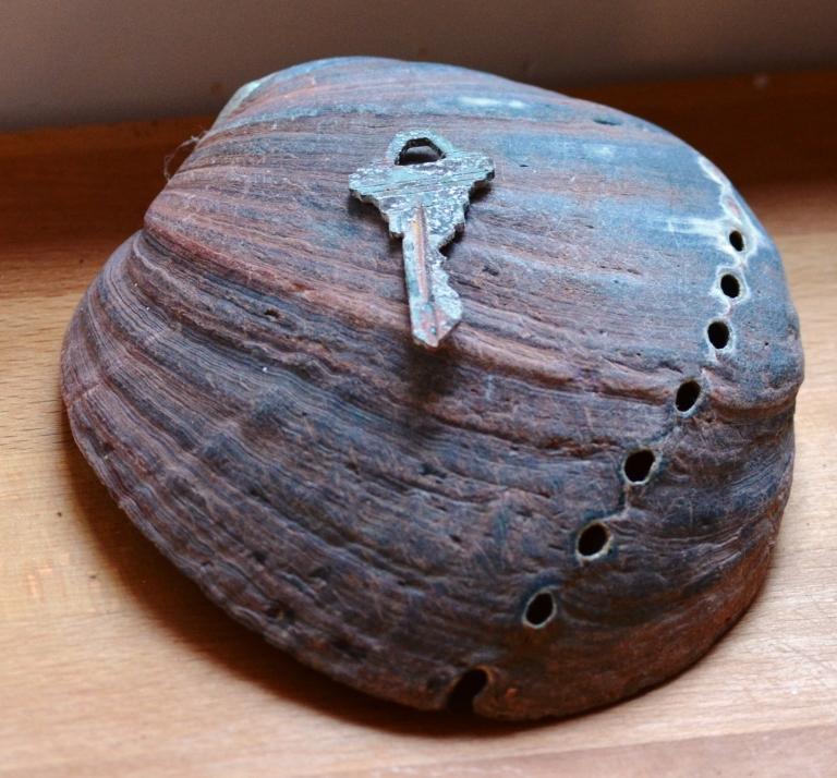 key on abalone