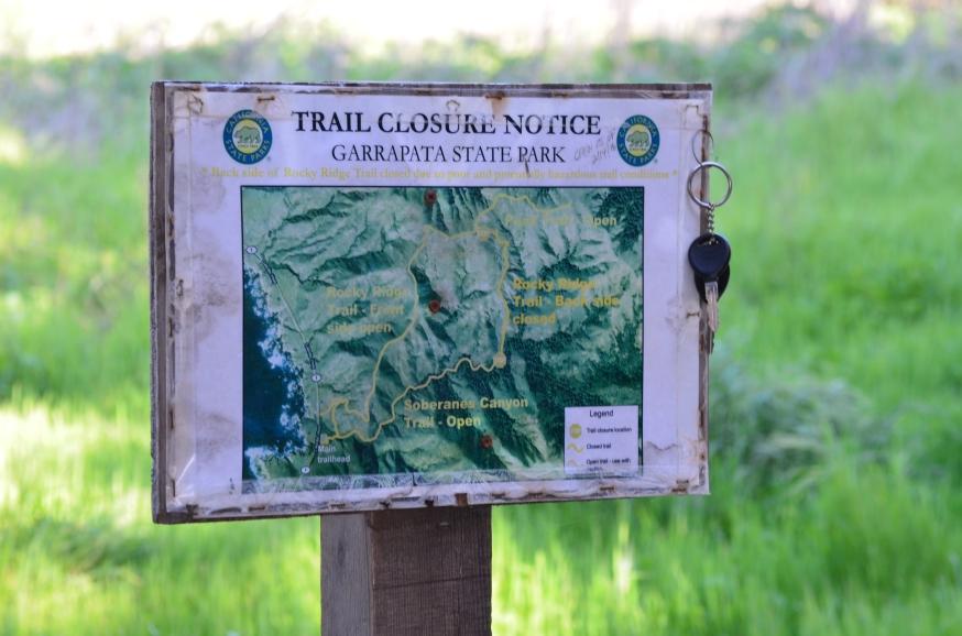 Soberanes trail.6
