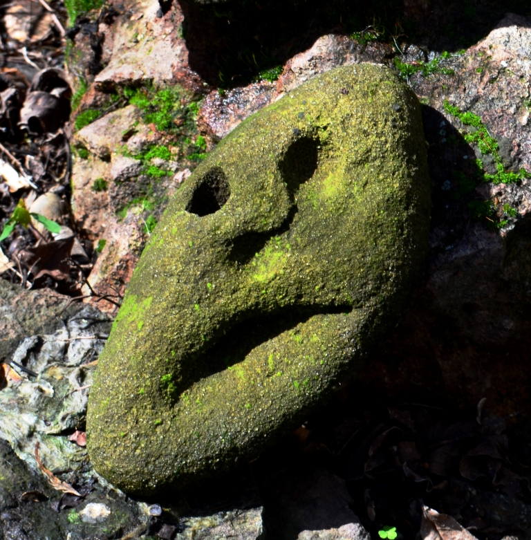 stone face.2
