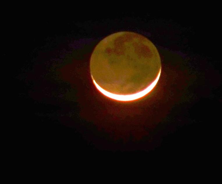 lunar eclipse - Copy